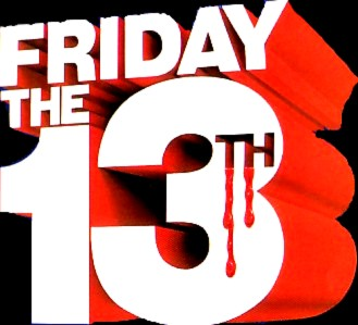 friday the 13th title