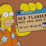 homer-ned-flanders-credit-card