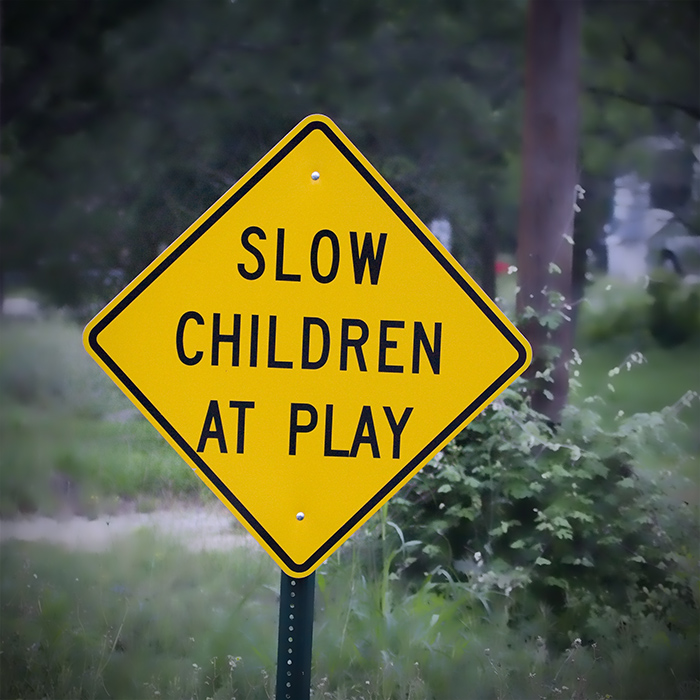 slow-children